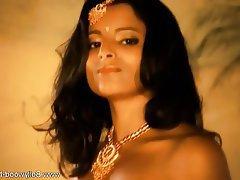 Brunette Indian MILF