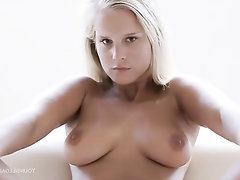 Big Tits Masturbation Solo Toys