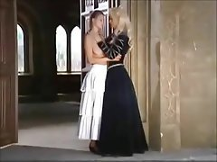 Hardcore Italian Lesbian