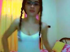 Amateur Asian Webcam