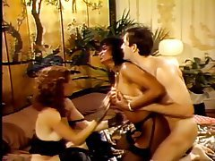 Group Sex Vintage Bisexual Interracial