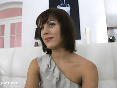 Anal Babe Big Cock Casting