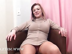 Amateur Babe Casting French