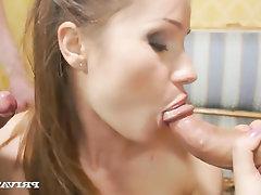 Anal Babe Big Cock
