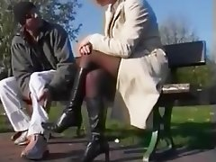 British Mature MILF Old and Young