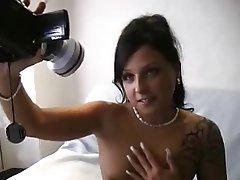 Anal German Masturbation