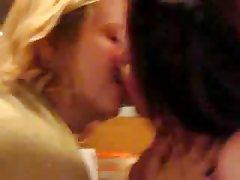 Amateur Lesbian