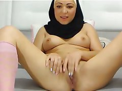 Arab Babe Webcam
