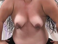 Hairy MILF Nipples Softcore