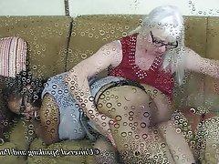 Amateur BDSM Big Butts Spanking