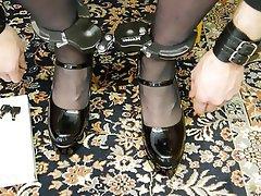 BDSM Bondage Stockings