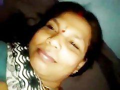 Asian Indian Mature