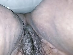 BBW Hairy Old and Young