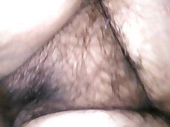 BBW Hairy Mature