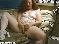 Granny Hairy Hardcore Mature