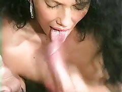 German Hardcore MILF Threesome Vintage