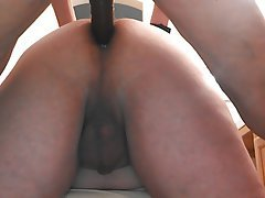 Amateur Anal Close Up Femdom