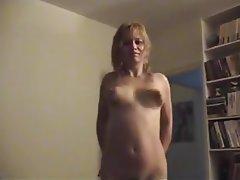 Amateur MILF Small Tits