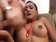 Amateur Babe French
