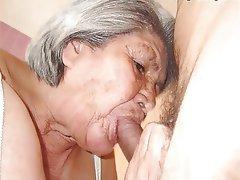 Amateur Granny Mature
