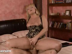 Anal Big Ass Big Tits Blowjob MILF