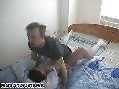 Amateur Blowjob Handjob Hardcore