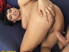 Big Boobs Big Butts Czech Mature