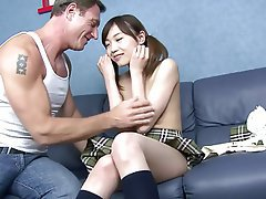 Anal Japanese Small Tits Brunette