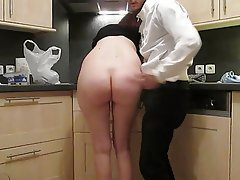 Amateur Big Butts French MILF