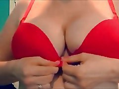 Amateur Big Boobs Cumshot Nipples