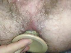 Amateur Anal Bisexual Masturbation MILF