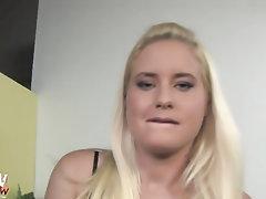 BBW Big Ass Big Tits Cumshot