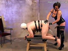 Anal BDSM Face Sitting Femdom