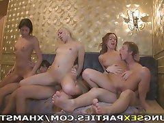 Amateur Blowjob Group Sex Masturbation Teen