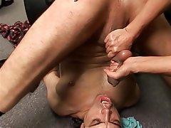 Anal Big Boobs BDSM Femdom