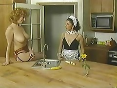 Hairy Lesbian Pornstar Vintage