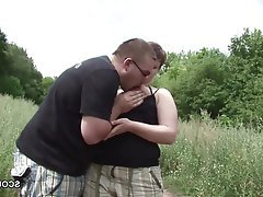 Cumshot German Hardcore Old and Young