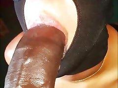 Amateur BDSM Interracial