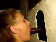 Amateur Cunnilingus Gloryhole Interracial