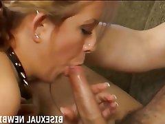 Anal BDSM Bisexual Femdom