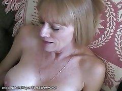 Amateur Mature Granny Mature