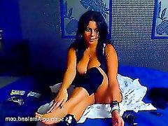 Big Tits Teen Amateur Webcam