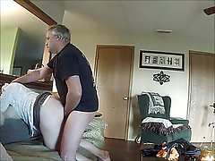 Amateur BDSM Old and Young
