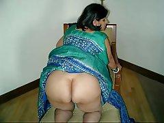 Amateur BBW Indian Webcam