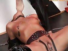 Anal BDSM Blowjob Hardcore