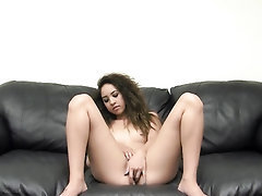 Anal Blowjob Casting