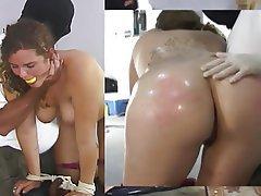 BDSM Bondage Hardcore Spanking