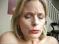 Mature Granny Masturbation Mature