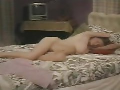 Babe Big Boobs Redhead Softcore Vintage