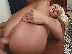 Anal Big Boobs Blonde Blowjob